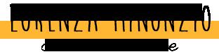Lorenza Minonzio Logo
