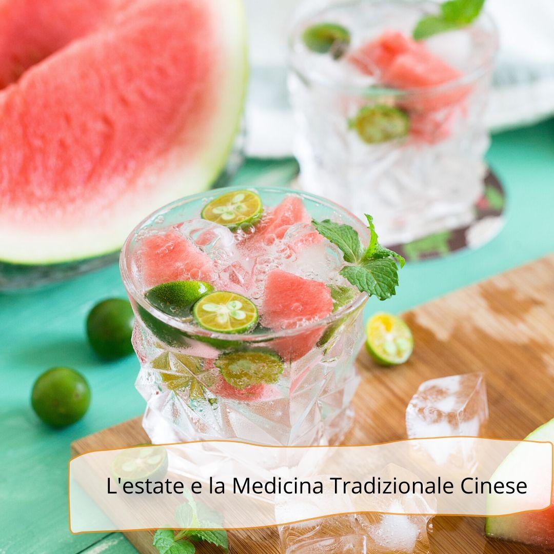 medicina tradizionale cinese estate