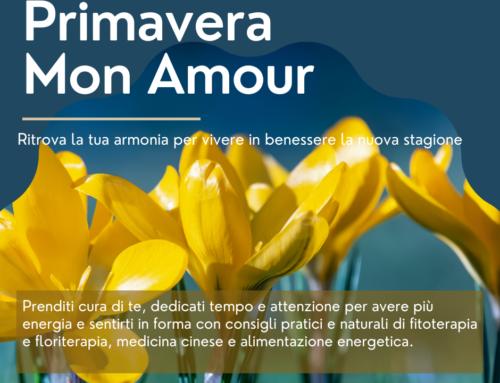 Primavera Mon Amour