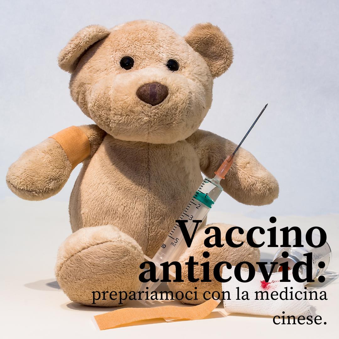 prepararci al vaccino